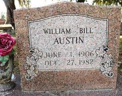 "William ""Bill"" Austin"
