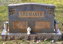Kenneth W. Shumaker