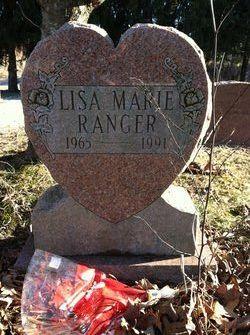 """Lisa Marie """"Lee"""" <I>Bourgeois</I> Ranger"""