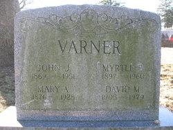 David Morris Varner