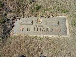 "Samuel Furman ""Peck"" Hilliard"