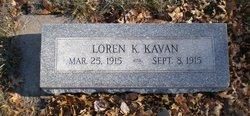 Loren Kolarik Kavan