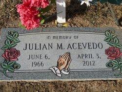 Julian M Acevedo
