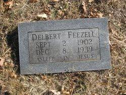 Delbert Feezell