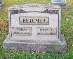 Tobias Betcher