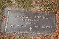 Thomas L. Anding