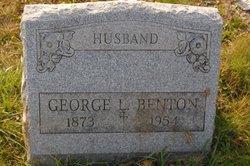 George L Benton