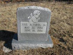 Jose Alvares, Jr
