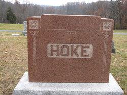 William Hoke