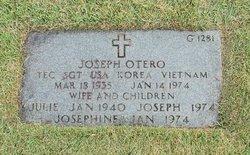 TSGT Joseph Otero