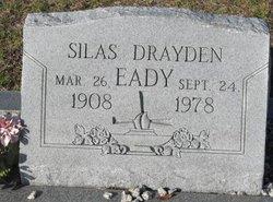 Silas D Eady