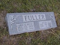 Ora T <I>Beck</I> Fuller