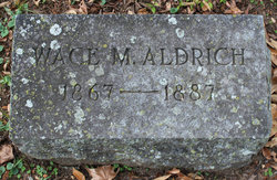 Wace M. Aldrich