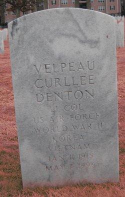 Velpeau Curllee Denton