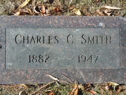 Charles Collins Smith