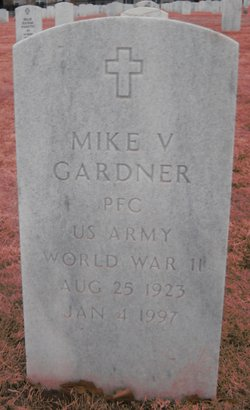 Mike Virgil Gardner