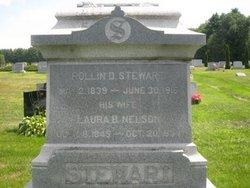 Rollin Davis Stewart