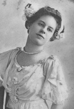 Lillian Saunders Norvell