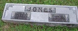 Eunice A <I>Gilliam</I> Jones
