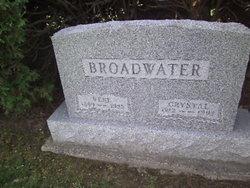 Verl Broadwater