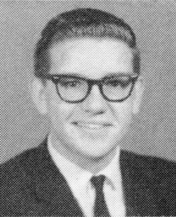 Dr Kenneth Wayne Adamson