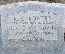 Roland C Bowers