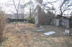 Broders Family Cemetery