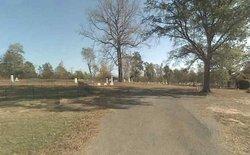Hosston Cemetery