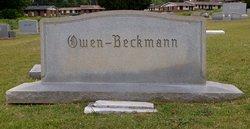 Robert Lee Beckmann