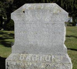 Charles Henry Barton