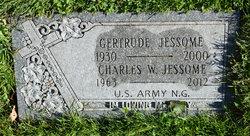 "Charles ""Chucky"" Jessome"
