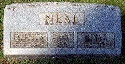 Mary Armina <I>Foster</I> Neal