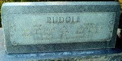Rose Rudolf