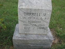 Daniel Victor Bowman