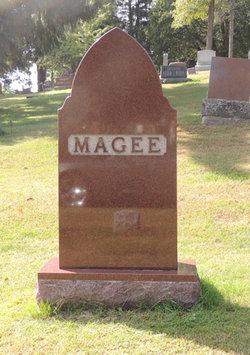 Adelaide Mabel <I>Walker</I> Magee