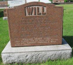 William Henry Cole