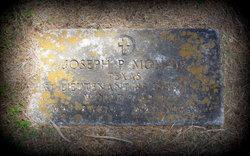 """Joseph P """"Joe"""" Mohair"""