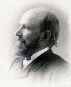 Dr John Dempster Parker