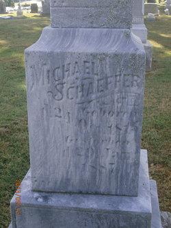 Michael Schaeffer