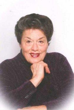 Doris Louise Barrett