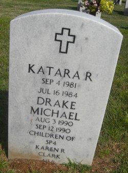 Katara R Clark