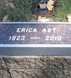 Erica Abt