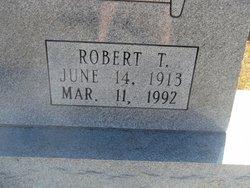 Robert T. Staples