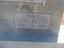 "Charles Edgar ""Eddie"" Staples, Jr"