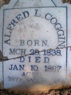 Alfred Lee Coggin