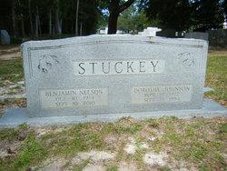 Benjamin Nelson Stuckey