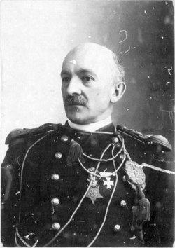 Charles Albert Varnum