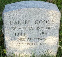 Daniel Goose, Jr