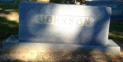 Cora Aurilla <I>McAlpin</I> Johnson