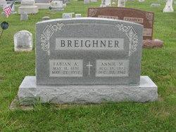 Fabian Alwine Breighner